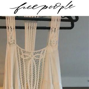 FREE PEOPLE TANK